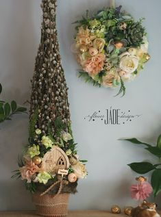Diy Projects, Easter, Table Decorations, Spring, Holiday, Crafts, Vintage, Color, Home Decor