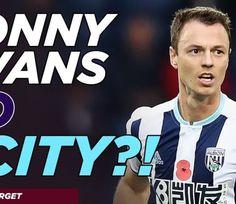 City Dapat Bisikan Soal Bandrol Jonny Evans