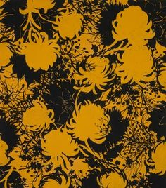 Atelier Zina de Plagny, 1940s-1950s. Want fabric like this for my dress pattern!