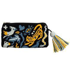 Pink Beige, Haiti, Betsey Johnson, Crochet Pouch, Swiss Design, Animal Totems, Plastic Waste, Gift Vouchers, Clutch