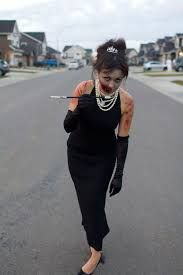Image result for zombie audrey hepburn