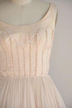 0931cc87363c 50s Dress Patterns Mccalls Vintage 1950s Party Dresses 1950er Kjoler