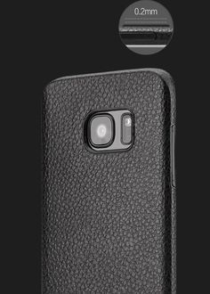Perfect Leather Feel Silicone Cases Or Covers For Samsung S7 S6 Edge Note 5 SG706_12