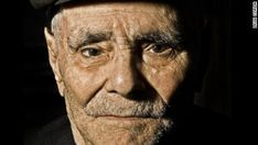 Psychologists in Sardinia explore the power of social networks in an area with extraordinary longevity.
