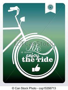 Vintage Style Logo bike - Bing Images
