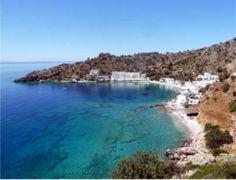 Kretas Küsten & Traumstrände entdecken mit Willy Dorn