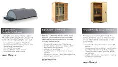 Sunlighten Saunas provides the most advanced Infrared Therapy available. Sunlighten's technology utilizes all benefits of sauna. Sauna Benefits, Infrared Sauna, Saunas, Spectrum, Technology, Mark Hyman, Bob, Health, Interior