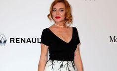 Lindsay Lohan invites Beyonce to her birthday