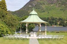 Inn on the Lake Wedding Reception Venue in Lake Ullswater, Penrith, Cumbria CA11 0PE