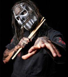 Jay Weinberg (Slipknot) sic drummer