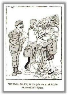 Army Jokes, Army Day, Defence Force, Tactical Survival, Cold War, Military History, Military Vehicles, South Africa, Nostalgia