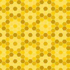 honeycomb 4 fabric by sef on Spoonflower - custom fabric