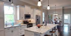 Teardown and Rebuild or Remodel/Renovate   Atlanta Home Improvement
