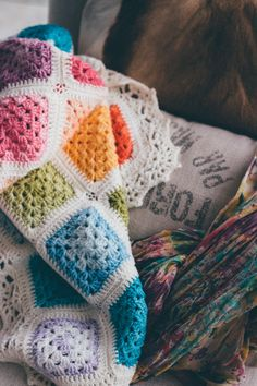 Knitting and crochet retreat