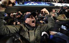 Tifosi in DELIRIO: il DOPPIO COLPO per la CHAMPIONS Un doppio colpo da urlo per sistemare definitivamente la squadra e a meno di 24 ore dalla chiusura del calciomercato. Non si poteva chiedere di meglio alla dirigenza. che ha operato in maniera straor #calciomercato #juventus #calcio #juve