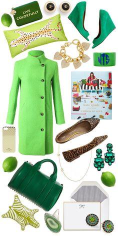 Patrick's Green