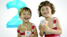 Campaña SanCor Bebé 3 - DOS