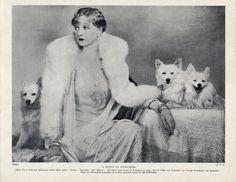0 alice terry with her white spitz dogs Dog Photos, Dog Pictures, Spitz Pomeranian, Pomeranians, Japanese Spitz Dog, American Eskimo Dog, American Akita, Pom Dog, Celebrity Dogs
