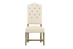 Ava Side Chair | Schneidermans Furniture