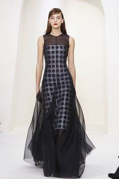 Christian Dior Haute Couture Spring Summer 2014 Paris - NOWFASHION