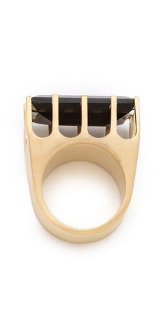 Dean Davidson Castle Ring | 15% off first app purchase with code: 15FORYOU