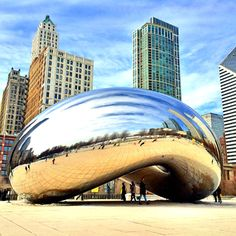 Where to Eat and What to do in Chicago | Wishes and Dishes