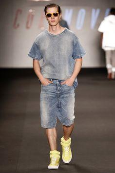Coca-Cola Jeans | Verão 2015 | Desfile Fashion Rio #cokestyle