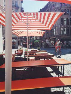 Bagels in Leipzig