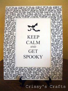 Great Ideas -- 21 Halloween Projects!! -- Tatertots and Jello