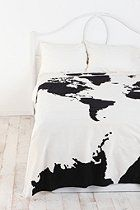 Love. Urban Outfitters - Atlas Tapestry