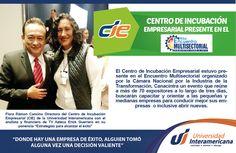 CASOS DE ÉXITO Universidad Interamericana.