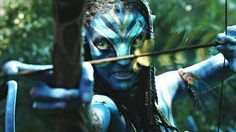 Neytiri(Avatar) Born On Pandora A Na'vi Princess of The Omticaya Clan She Became very Skilled and Was Born unafraid Shortly Before The Arrival of The Sky People Though Cynical About Her Soon Future Lover Jake Sully She was Willing to Accept Him and His Loyalty