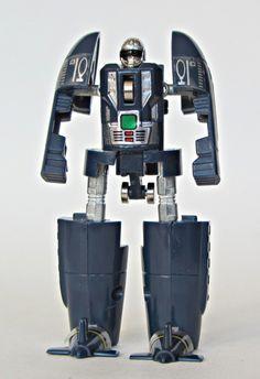 gobots dive | Gobots / 2ème série : Dive-Dive / Tonka - Bandai (1984 - 1985)