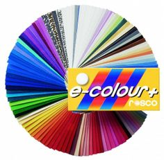 Rosco E Colour + Swatch Book - Numeric Edition - Free!  http://www.stagedepot.co.uk/lighting-gel/swatch/rosco-e-colour-swatch-book-numeric-edition  8cm x 4cm sample of each filter colour in the E Colour + range. Numeric edition. We provide swatch books free of charge as a service to lighting designers. Maximum of one free swatch book per order. If you require larger quantities, please get in touch.