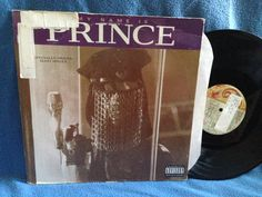 RARE Vintage Prince  My Name Is Prince / Sexy MF by sweetleafvinyl