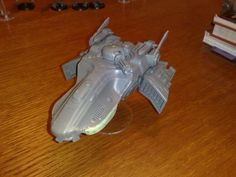 #40k #Tau Devilfish #Conversion