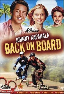 Disney - Johnny Kapahala: Back on Board (2007)
