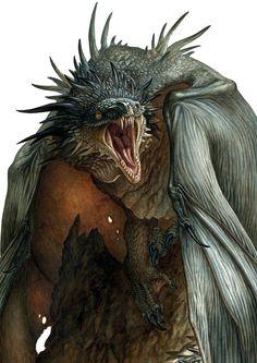Aymeric le dragon, Loïc CANAVAGGIA on ArtStation at https://www.artstation.com/artwork/2blPx