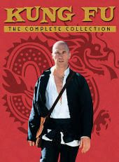 Kung Fu : OLDIES.com - TV Shows on DVD, By Decade, TV Series, Classic TV Shows