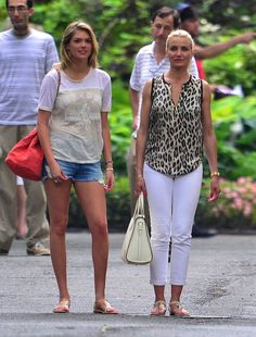 Cameron Diaz and Kate Upton's Clothes in The Other Woman | POPSUGAR Fashion