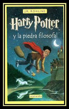 Harry Potter se ha quedado huérfano y vive en casa de sus abominables tíos y del insoportable primo Dudley. Harry se siente muy triste y solo, hasta que un buen día recibe una carta que cambiará su vida para siempre. En ella le comunican que ha sido aceptado como alumno en el colegio interno Hogwarts de magia y hechicería.