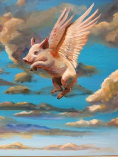 pig artwork - Google Search