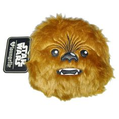 Loungefly Star Wars Chewbacca Coin Bag - Radar Toys  - 1