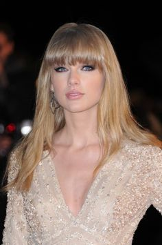 Taylor Swift at Cannes 2013