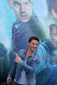 DIEGO 2016 'Timeless' Press Room Pictured Matt Lanter Saturday July 23 from the Hilton Bayfront San Diego Calif