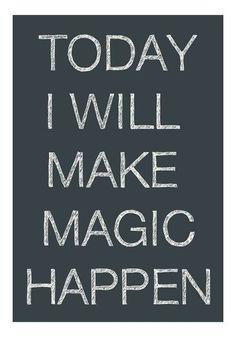 Today, I will make magic happen. - Garden of Edo www.shunga.com #intimatemoments #lust #sensuallove #gardenofedo