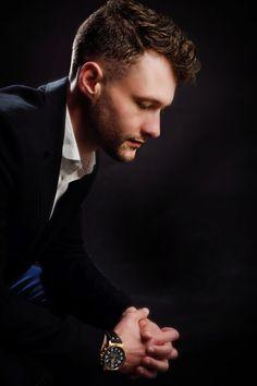 Calum Scott   Singer/Songwriter.