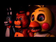 SFM FNAF  No Strings   Puppet Edition