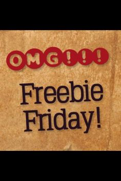 Interested in Rodan + Fields products!?? Check out my Facebook page for the details of my Freebie Friday give-away!!