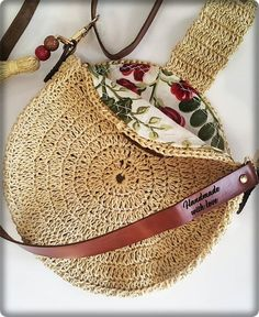 2019 march crochet bag pattern ideas round knitted shoulder bag in new fashion brown color for women bag brown color crochet fashion ideasround knitted march pattern shoulder women bags crochet handbag tote bag crochet bag tote handbags etsy Bag Sewing Pattern, Bag Pattern Free, Pattern Ideas, Crochet Handbags, Crochet Purses, Crochet Bags, Crochet Ideas, Crochet Bag Patterns, Free Crochet Bag